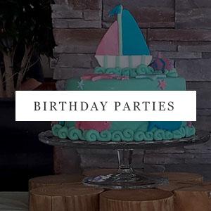 Παιδικά Parties